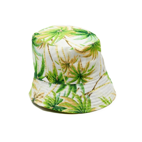 BUCKET HAT (PALM)